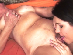 OldYoungLesbianLove - Bella Beretta And Hettie Ageless