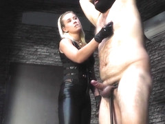 CruelHandjobs - Slippery Lube