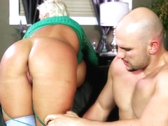 I'm Highly Orgasmic! - Claudia Marie and J Mac - Scoreland