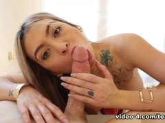 Kat Dior: Extending Your Pleasure - TeasePOV