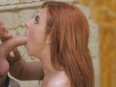 Babes - Elegant Anal - Joel and Bianca Resa - Another Day In