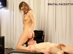 Olivia Clips - Brutal-Facesitting