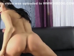 Charming czech honey lexi dona fingers and orgasms