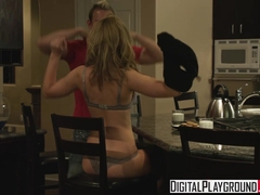 Digital Playground - Kayden Kross Erik Everhard - Home Wrecker 2 Scene 4