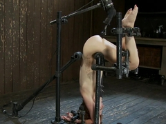 Upside-Down and Helpless
