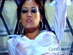 Kapri στυλ πορνό κανάλι