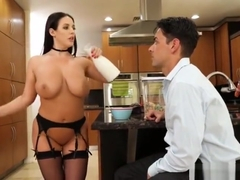 [AmericanDaydreams] Angela White (21.07.2017)