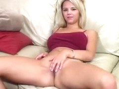 Horny sex video Masturbation fantastic only here