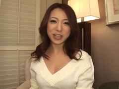 Premium cock sucking POV scenes with Kanako Tsuchi - More at 69avs.com