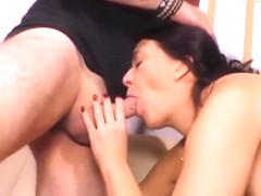 Atkgirlfriends Video Lara Brookes Gives You The Pov Handjob