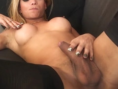Rayssa Barbie in Simply Playtime with Sexy Rayssa - Trans500