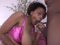 Astonishing xxx scene Ebony new , take a look