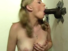 Exotic porn movie Blonde check , check it