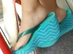 Sexy feetfetish soles 3