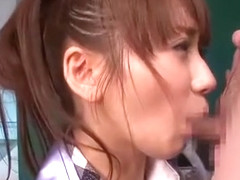 Amazing Japanese whore Saki Kozai in Hottest Amateur, Compilation JAV clip