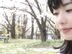 Incredible Japanese girl Kana Yume in Amazing Outdoor, Softcore JAV video