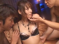 Exotic Japanese model Saki Kataoka in Best Masturbation, Small Tits JAV video