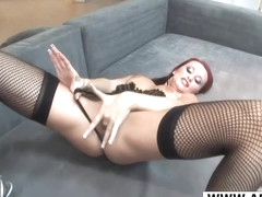 Cougar Milf Claudia Adams Wants To Fuck Cool Touching Bud