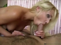 amateur casting with Julie Silver