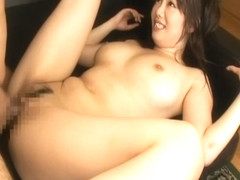 Mai Nadasaka Enjoys It When Her Big Tits Get Loads Of Oral Attention