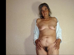 HelloGrannY Amateur Latin Pictures Slideshow