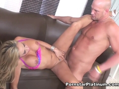Claudia Valentine in Fucked Real Good - PornstarPlatinum