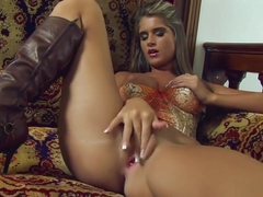 Bigtit British Beauty Anastasia Brill sucks  fucks bigdick