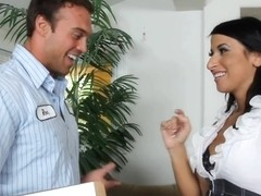 Sophia Bella & Rocco Reed in I Have a Wife