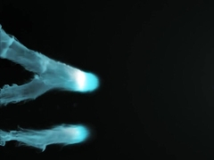 Victoria Swinger giving tugjob and footjob