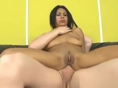 Hoe Cassandra Cruz Gets Banged In Different Positions