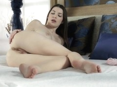 NubileFilms Video: A Touch Too Deep