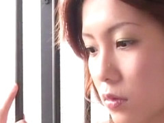 Crazy Japanese model Kaori Manaka in Incredible Dildos/Toys, Panties JAV video