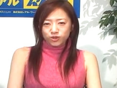 Horny Japanese whore Yuna Mizumoto in Exotic Blowjob/Fera, POV JAV video