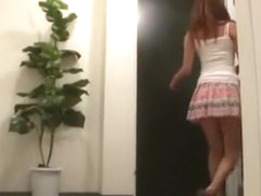 Amazing Japanese chick Rio Fujisaki in Exotic Teens JAV video
