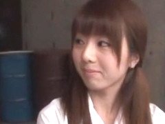 Crazy Japanese girl Mii Airi in Exotic Facial, Dildos/Toys JAV movie