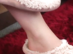 Stinky slippers shoeplay