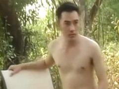 The Very Best of Asian Twinks Compilation II (Outdoor Edition)
