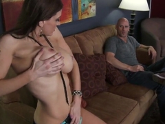 The-Return of hot Eve Laurence and Johnny Sins