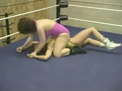 pro wrestling in boots pt 4