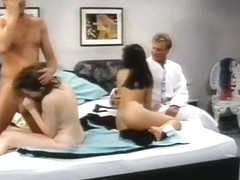 Incredible sex scene Group Sex great unique