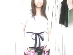 Crazy Japanese chick Mai Henmi in Amazing Dildos/Toys, Lingerie JAV clip