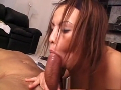 Incredible pornstar Jayna Oso in horny asian, brunette porn scene