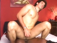 Hottest Homemade Shemale record with Blowjob, Vintage scenes