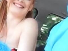 Russian girl big boobs