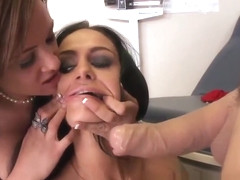 Doctors Adventure - Angelina Valentine Tory Lane Ramon