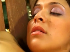 Horny pornstar Chanel Chavez in fabulous facial, anal porn movie