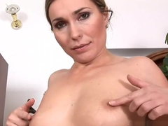 Naughty Stepmom Evelina Marvellou Seduces Hot Young Son
