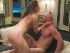 Tori Black - Can You Put In A Good Word? in 4K