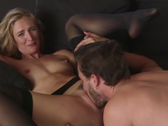 HotWifeXXX - Mona Wales - Lucas Frost - Watching My Hot