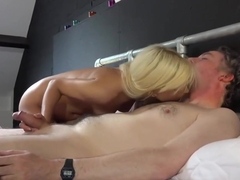 Pov dick riding with Candee Licious